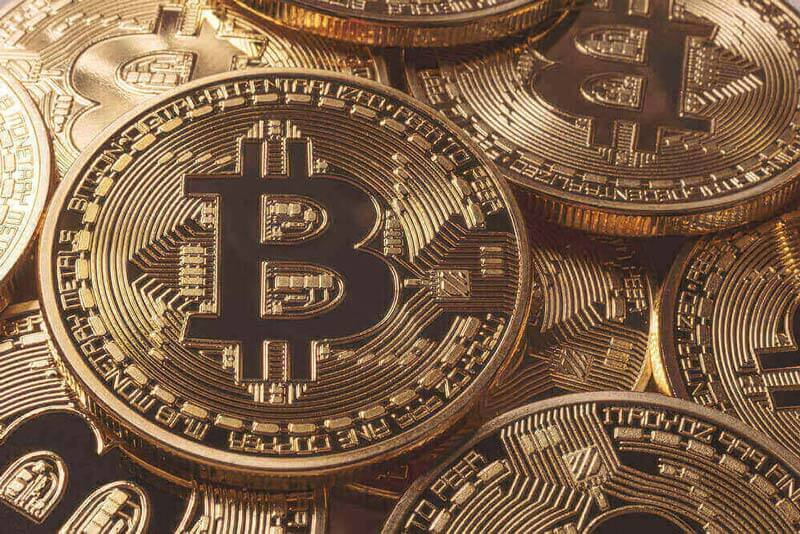 Bitcoin and the global economy