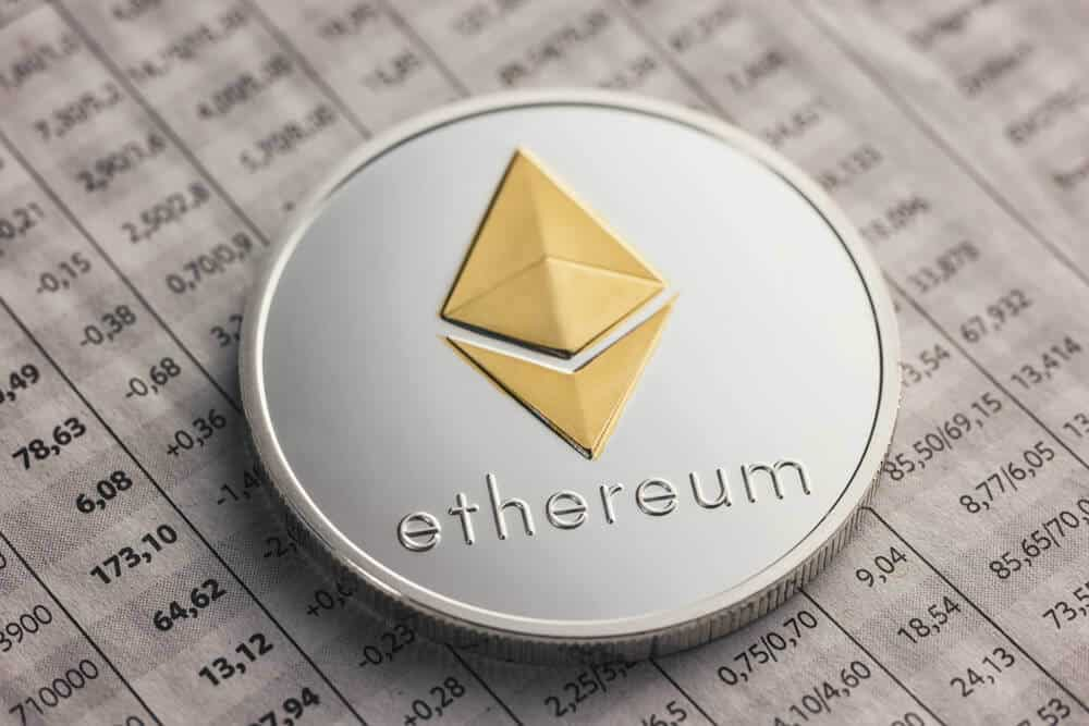 ethereum, EOs and other cryptos