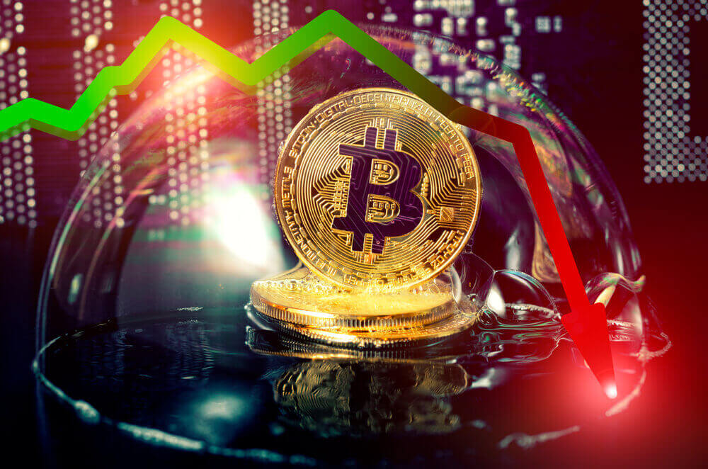 bitcoin price drop, cryptocurrency
