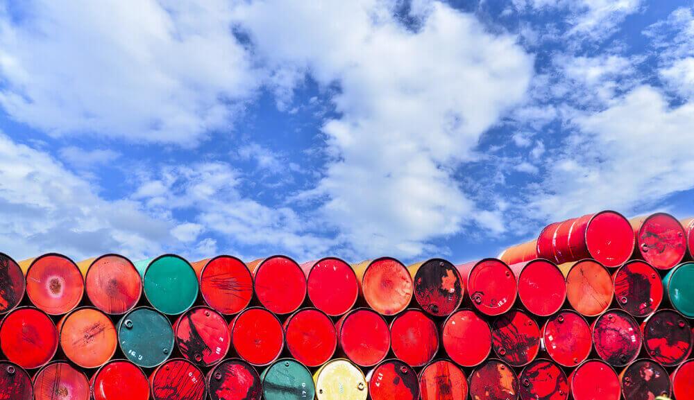 Oil prices on September 3