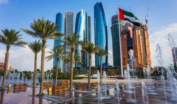 Abu Dhabi launches economy plans on stimulus program