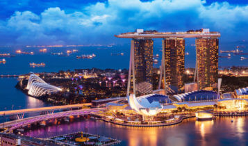 Singapore named most competitive in digital economy