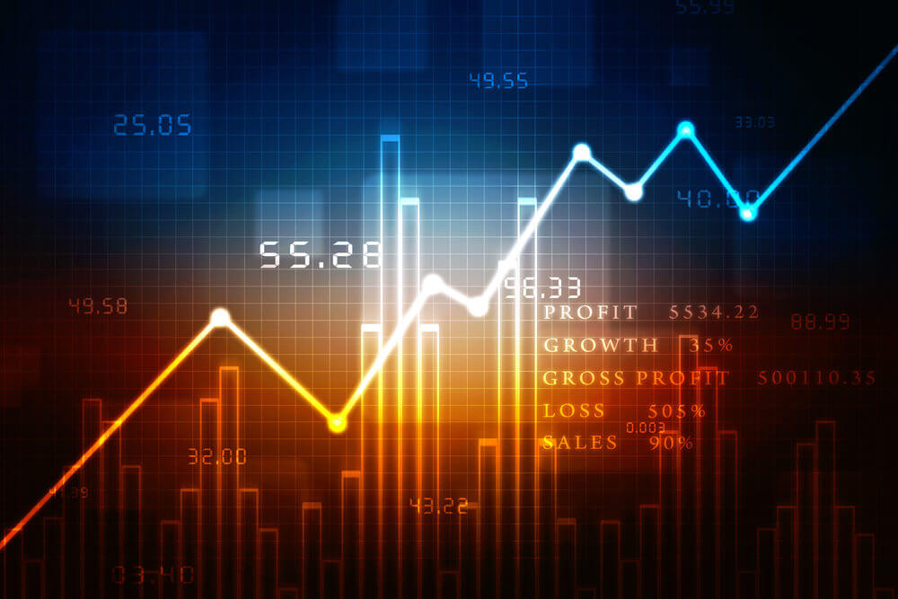 Stocks reach higher close, uncertainty in trade policies remains
