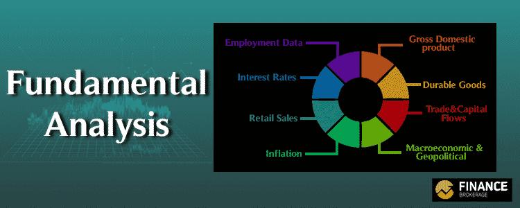 Forex Chart Fundamental analysis - Finance Brokerage