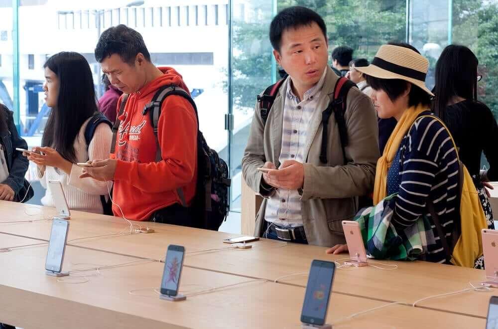AmCham survey reveals US businesses in China oppose tariffs