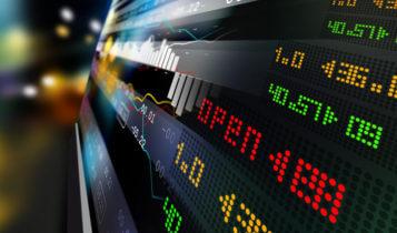BUY STOCKS - US stocks slips on declining consumer products, banks