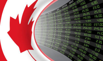 Canadian securities drop in foreign investment