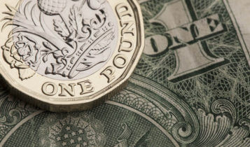 FinanceBrokerage - Currency Exchange Dollar drops further as Pound surges days highs