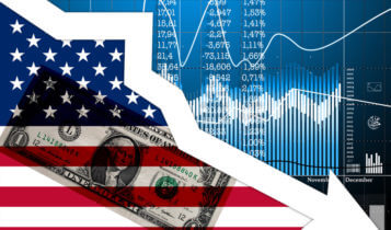 Dollar drops on risk appetite' increase ahead of US Independence Day