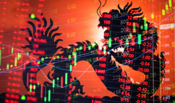 Release of US new tariffs list affects China stocks