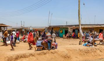 Rural internet in Kenya uses Alphabet technologies
