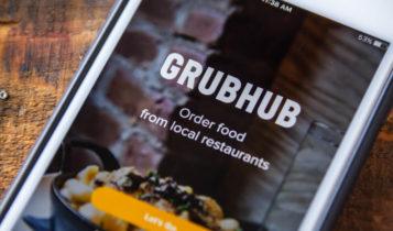 FinanceBrokerage - Technology News GrubHub jumps shares on the increasing demand of customer online ordering