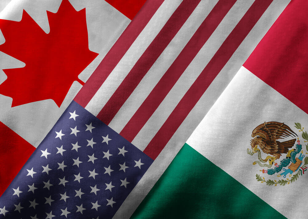 US cuts off trade deal with Mexico, Trump says