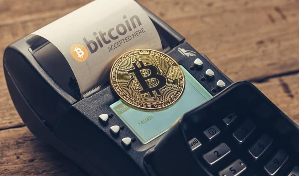 Cryptocurrencies on Monday