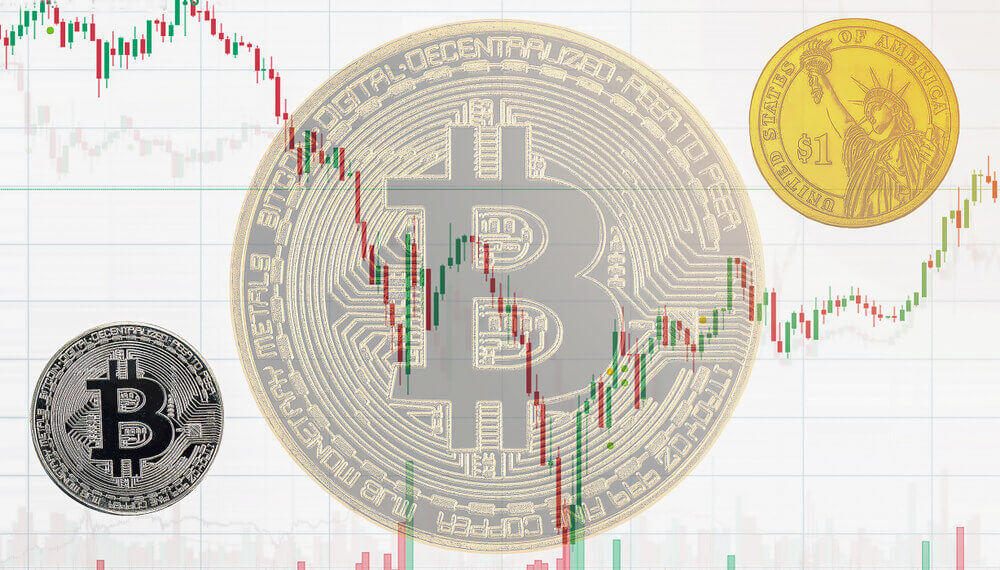 FinanceBrokerage - Btconline Bitcoin Bounces Back from Record Low in June as Ethereum Gains