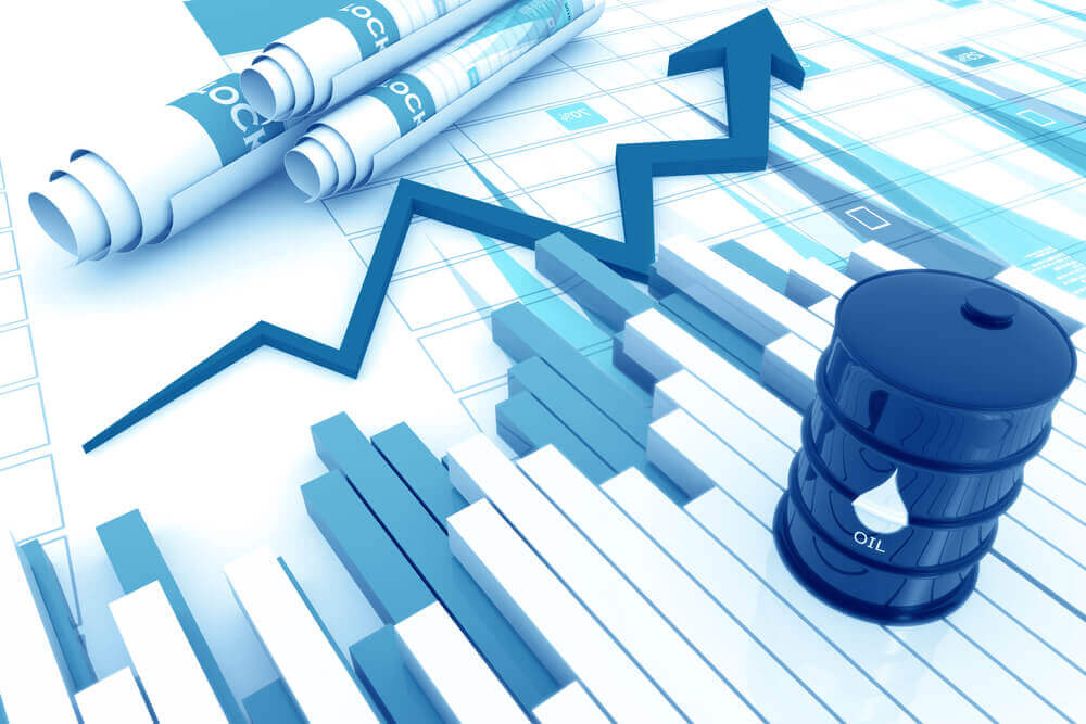 FinanceBrokerage - Commodity Oil prices remain constant as US crude stocks decline