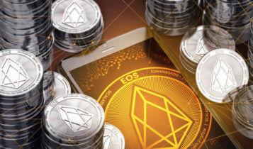 FinanceBrokerage - Cryptocurrency Mining EOS declines in Bearish Trade