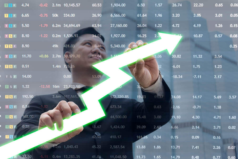 FinanceBrokerage - Daily Stock Market Asian Stocks Increase with Support on Easing Trade War