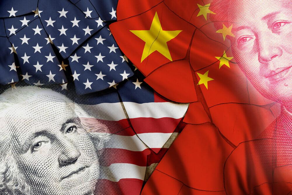 FinanceBrokerage - Economics Washington to Add More Trade Pressure on China