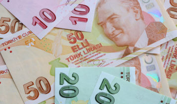 FinanceBrokerage - Forexlive Turkish lira recovers from record low on central bank vow