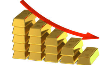 FinanceBrokerage - Gold prices drop as dollar slightly changes ahead July Job Report