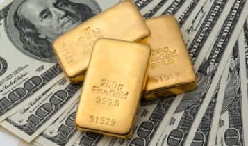 FinanceBrokerage - Investing Gold prices advance on Wednesday trade as dollar softens