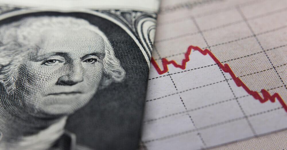 FinanceBrokerage - Money Exchange Dollar Declines as Concerns in US-China Trade War prolongs