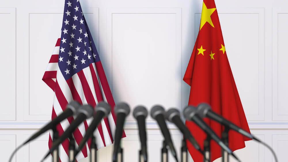 FinanceBrokerage - Money Exchange Dollar Declines on US-China Trade Talks Conclusion