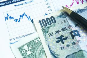 FinanceBrokerage - Money Exchange Dollar makes slight change as yen declines
