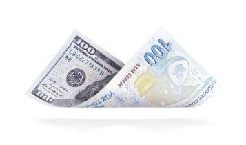 FinanceBrokerage - Money Exchange Dollar strengthens to a 13-month high; Turkish lira declines