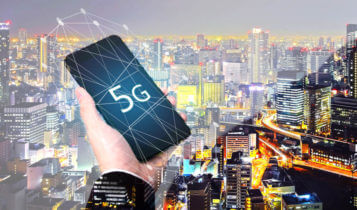 FinanceBrokerage - Newertech Sprint teams up with LG for 5G smartphone launch