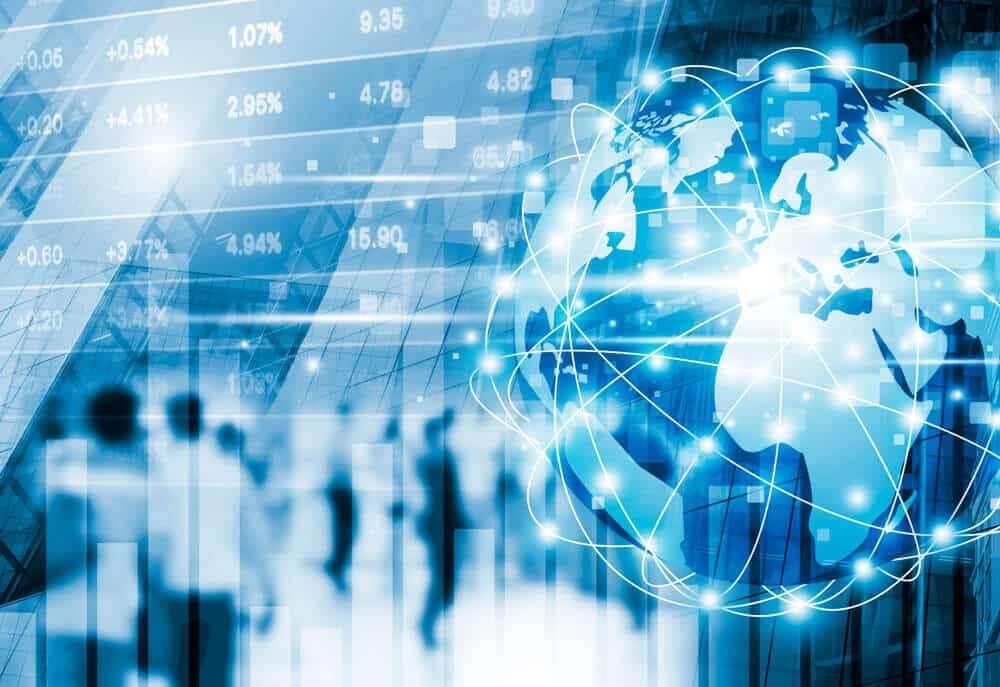 FinanceBrokerage - Stock Portfolio World Stocks Reach Two-Week Highest