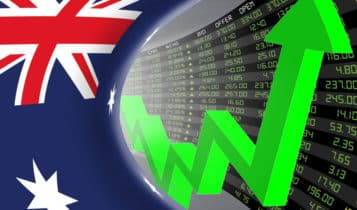 FinanceBrokerage - Stockcharts Australia stocks record further high at trade close