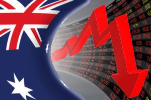 FinanceBrokerage - Stocks Exchange Australian stocks touch further low at trade close