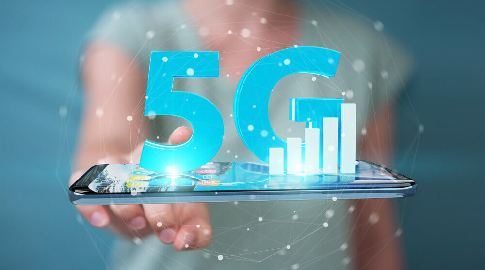 FinanceBrokerage - Tech Deloitte Report says US Falls behind China in 5G Race