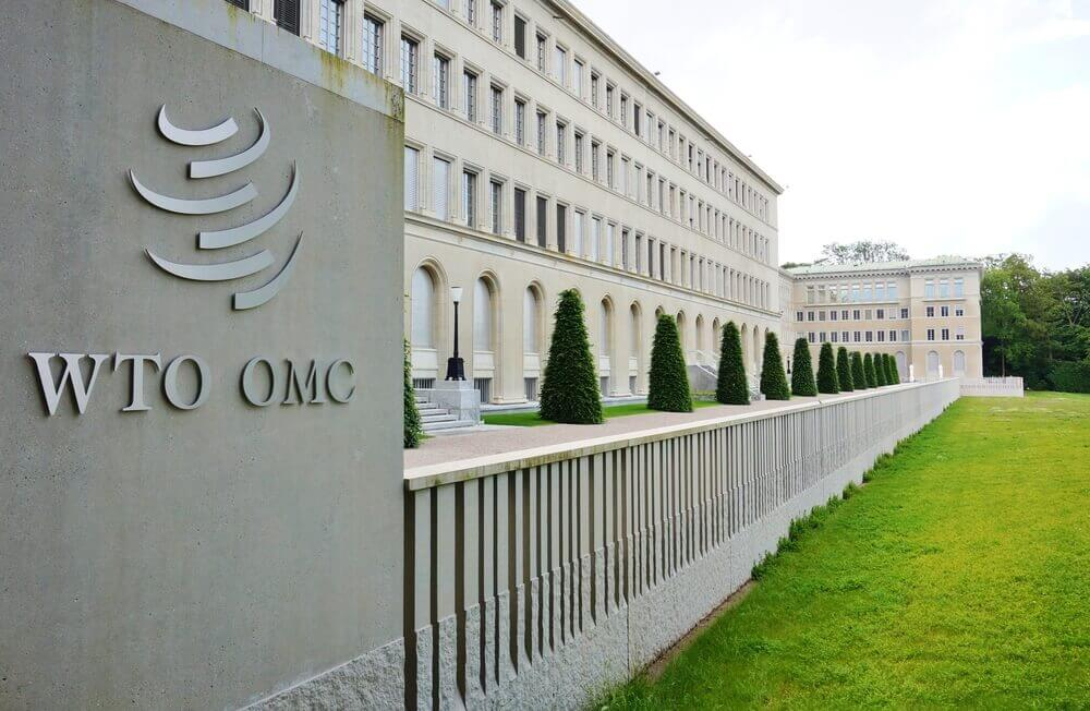 FinanceBrokerage - US Economy Washington Asks WTO to Impose Sanctions in Indonesia