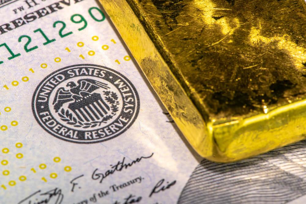 FinanceBrokerage - Commodity Exchange Gold Increases as Dollar Steadies