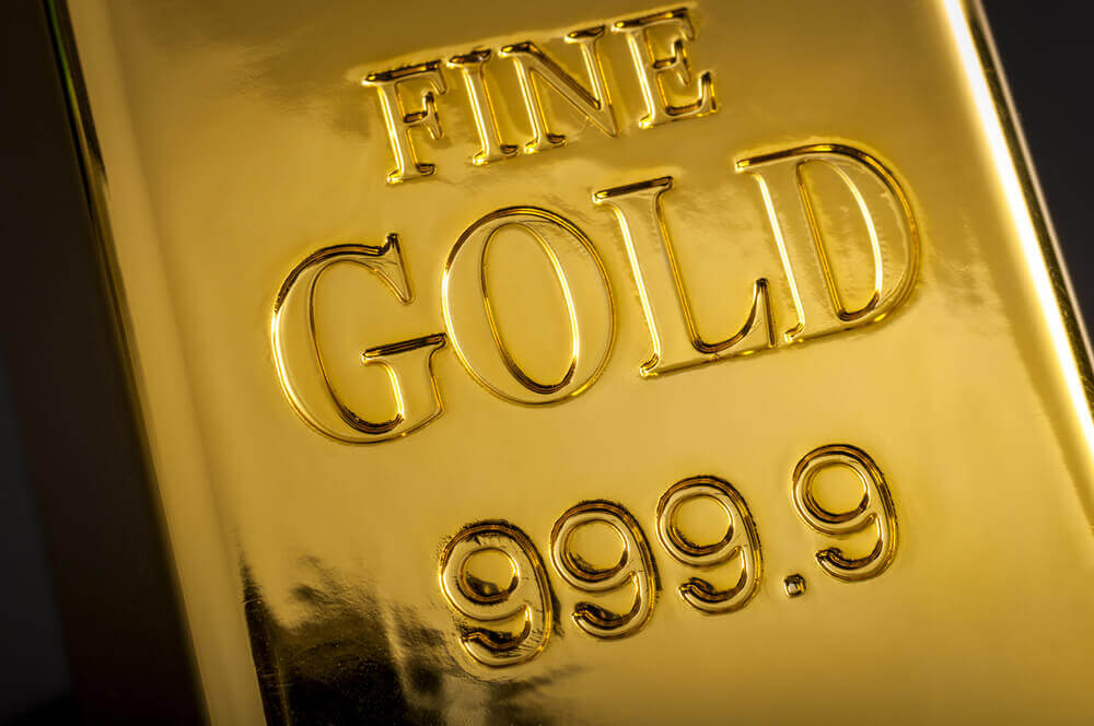 FinanceBrokerage - Commodity Market Gold Prices Decline amid China's Commitment to Reform