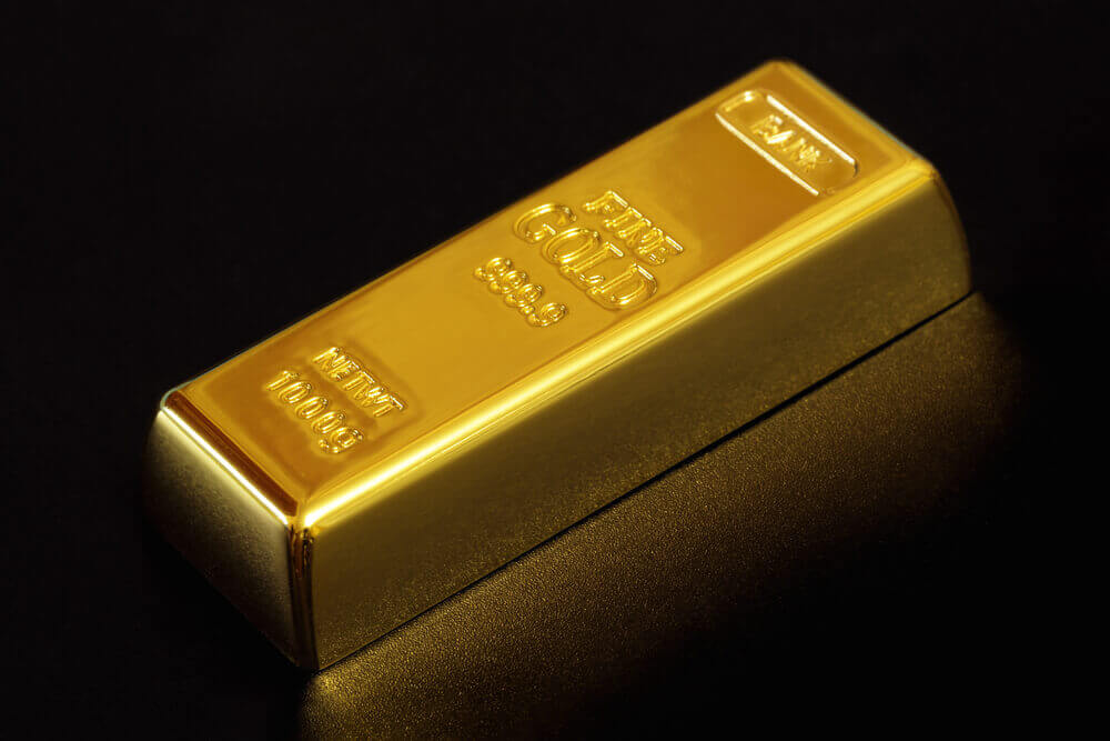 FinanceBrokerage - Commodity Prices Gold Increases as Washington Focuses Trade Issues with Tokyo