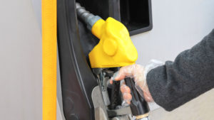 FinanceBrokerage - Commodity Prices Oil prices remain static on US crude inventories decline