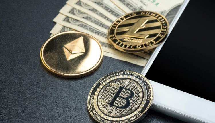 Prix du bitcoin le mardi