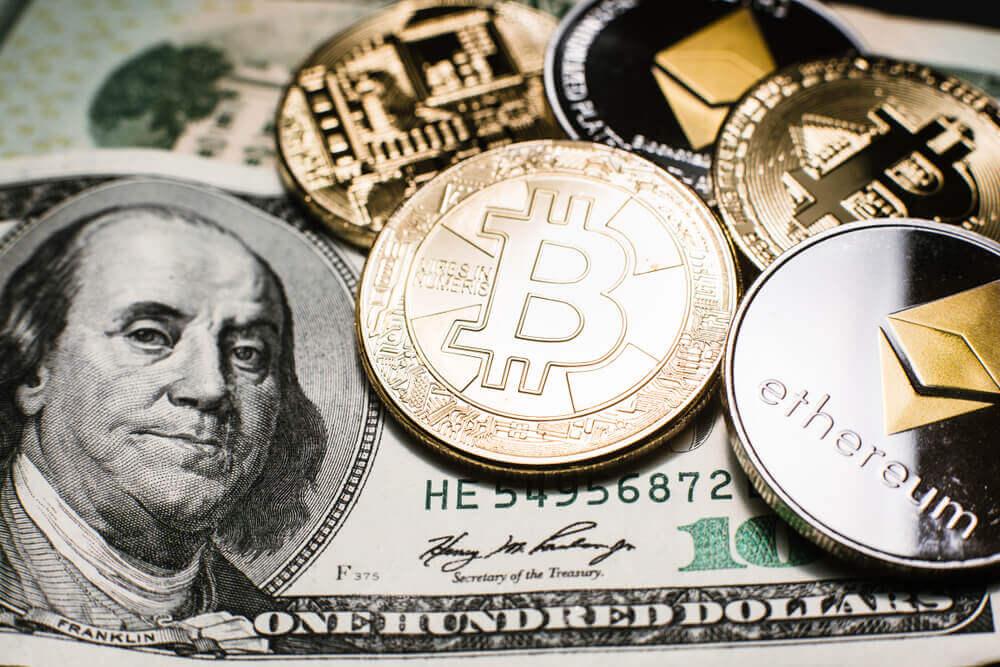 Cryptocoin Terrorists Prefer Cash than Cryptos