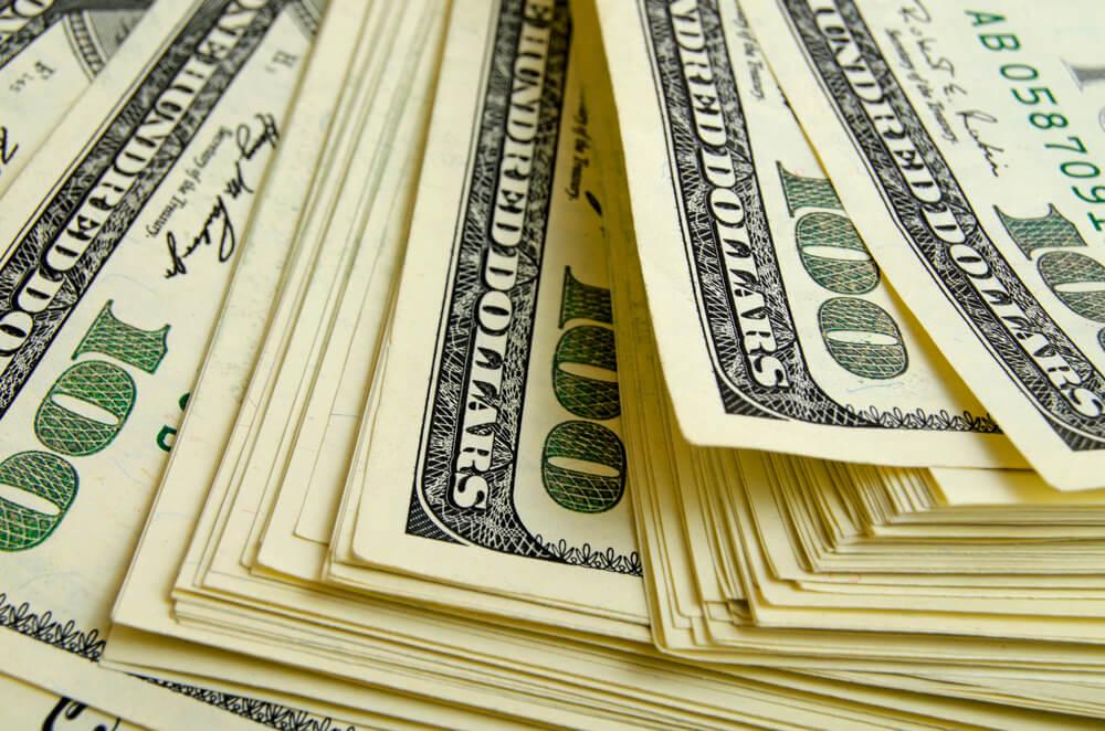FinanceBrokerage - Currency Rate Dollar Bullish Hitting a Nine-month High
