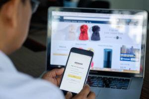 FinanceBrokerage - Economics Amazon overtakes Verizon as third US digital ad platform