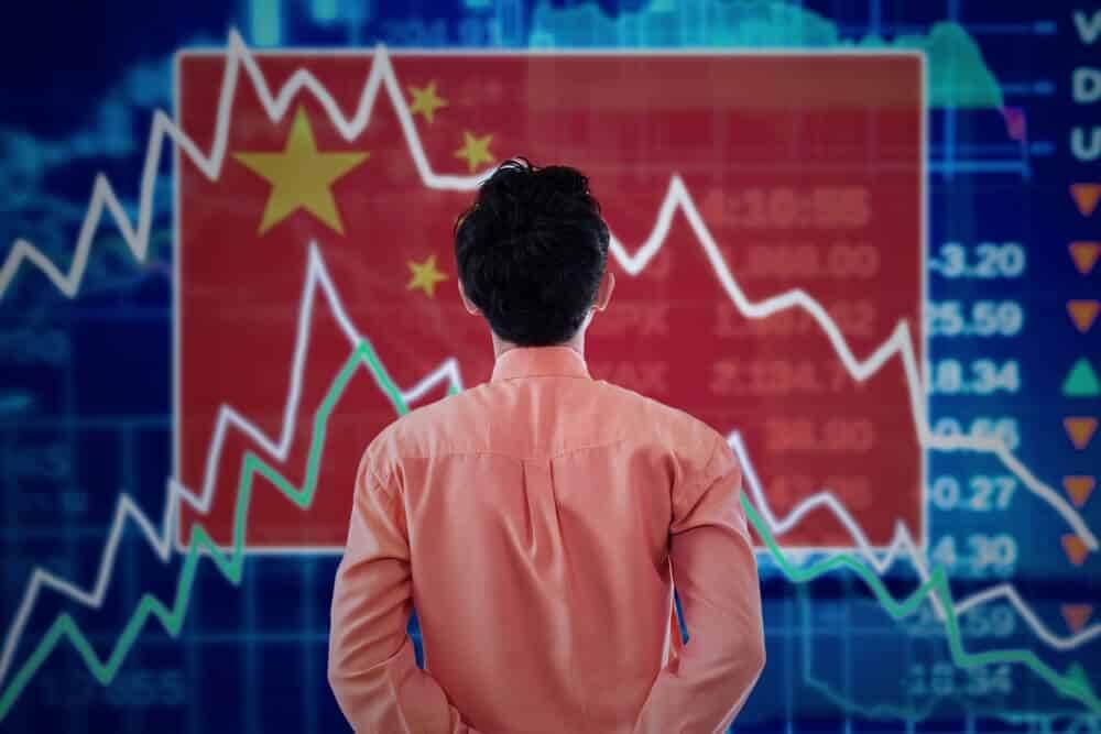 FinanceBrokerage - Economics China Economy Weakens as Investment Growth Drops