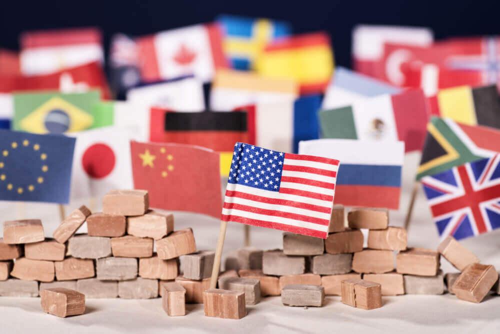 FinanceBrokerage - Economics Reuters Polls Reveals Global Trade War May Loom Modest Euro Zone Growth