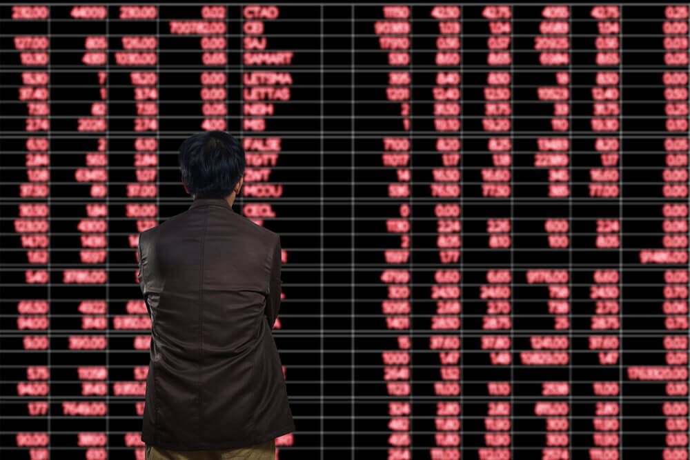 FinanceBrokerage - Etrade Asian Stocks Decline as US, Canada Fail to Reach NAFTA Deal