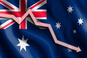 FinanceBrokerage - Etrade Australian stocks record further low at trade close