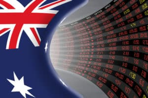 FinanceBrokerage - Investing Australian stocks close further low at trade