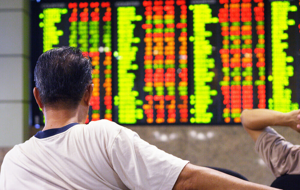 FinanceBrokerage - Investing Easing US-China Trade War Boosts Asian Shares
